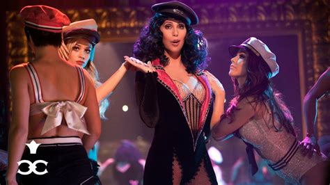Cher   Welcome to Burlesque  Official Video  | From ...