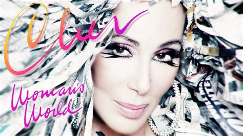 Cher   Woman s World [OFFICIAL HD MUSIC VIDEO]   YouTube