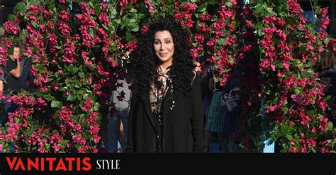 Cher y su madre, un milagro de la naturaleza  o del ...