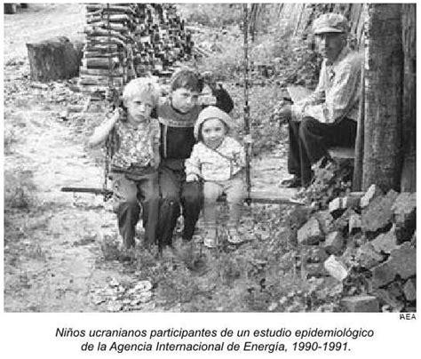 Chernobíl, 25 Años De Tragedia !   Inteligencia Colectiva ...