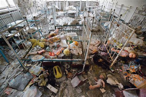 Chernobyl disaster 31 years on… | protothemanews.com