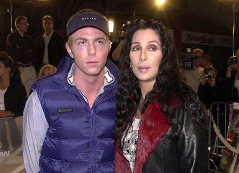 Cher's son opens up about heroin use   NY Daily News