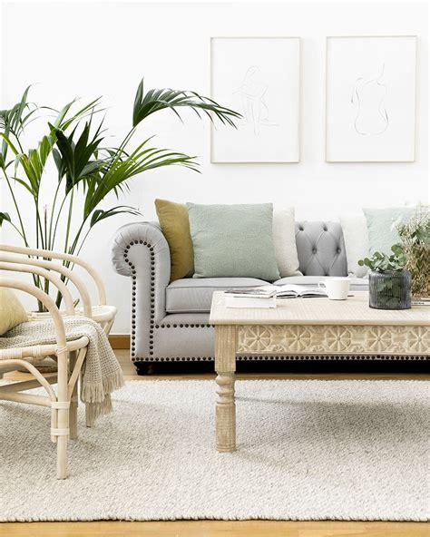 Chester sofá tapizado   Kenay Home en 2020 | Muebles sala ...