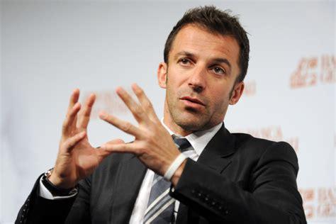 Chi è Alessandro Del Piero? Vita privata, ex moglie e ...