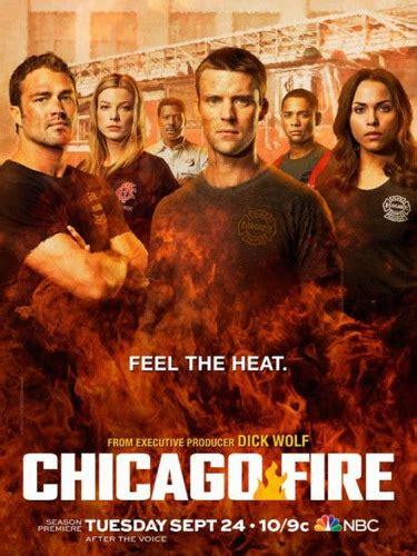 Chicago Fire 3x21 Torrent Descargar   EliteTorrent