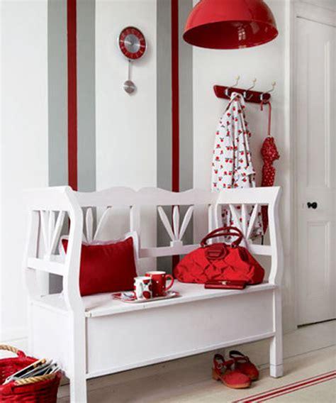 ChicDecó: Ideas para decorar recibidores en veranoIdeas to ...
