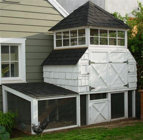 Chicken Coop Urban Chicken Coop Build a chicken coop urbano