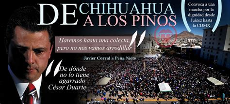 Chihuahua habló – Noticias de Chihuahua – La Parada Digital