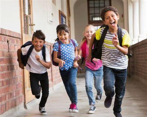 Childcare Milestones | Grade School Child Development