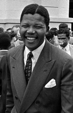 Childhood   Nelson Mandela:A Champion of Freedom