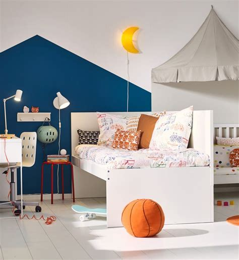 Children and Toddler s Beds in IKEA s 2017 Catalogue ...