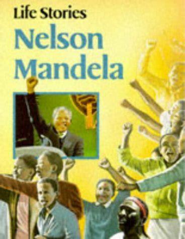 Children s Books   Reviews   Nelson Mandela | BfK No. 113