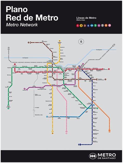 Chile: Inauguran nueva linea de metro más moderno de LA ...