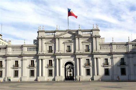 Chile. Partidos en carrera hacia La Moneda – Resumen ...
