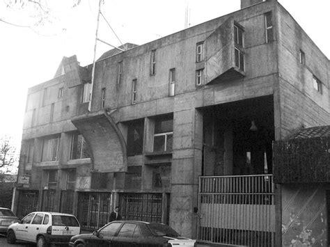 Chilenia: Sobre el edificio de la Copelec y la modernidad ...