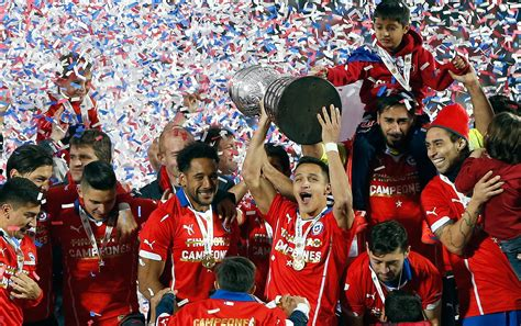 Chile's Copa América – Can Football Still be Political?