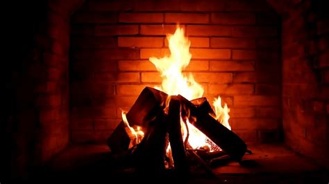 Chimenea Gratis fireplace freestyle para fondo background ...