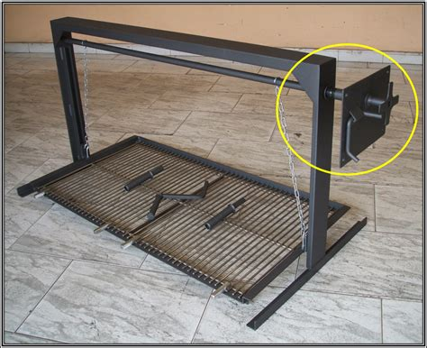 CHIMENEAS SIERRA   Sistema de elevacion desmontable para ...