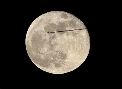 China confirma envío de vuelos tripulados a la Luna ...