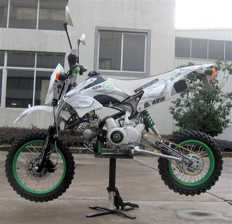China EEC Certificate 125CC Moto Cross   China 125cc Dirt ...