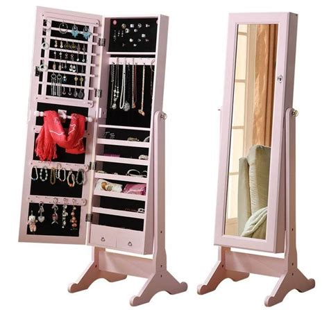 China Fashion Jewelry Mirror Cabinet  410101    China ...