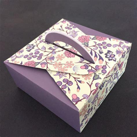 China Grain 80g Mooncake Packaging Box Beautiful Paper ...