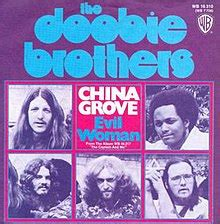 China Grove  song    Wikipedia
