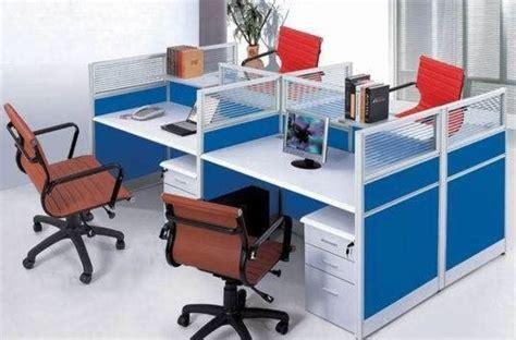 China Muebles de oficina/ Oficina Modular Estación de ...