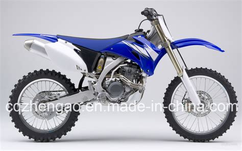 China New 250cc Dirt Bike YAMAHA Yz250 Moto for Enduro and ...
