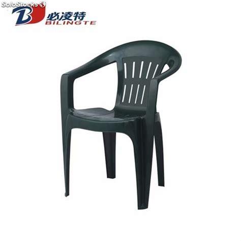 China por mayor precio sillas de plastico blancas baratas
