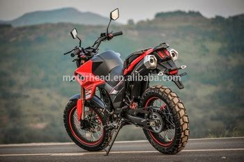 China Tekken 250 Off Road Motorcycle,Enduro Motorcycles ...