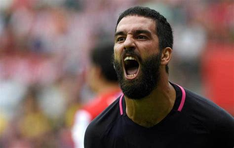 Chinese club made mega summer offer for Arda Turan | MARCA ...