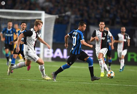 Chinese Derby d Italia   On Pitch: Inter Milan 19 20 Home ...