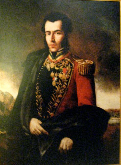 Chispa Universitaria: Personajes Historicos: Antonio Jose ...