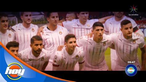 Chivas va por Televisa Deportes   DX3   Hoy   YouTube