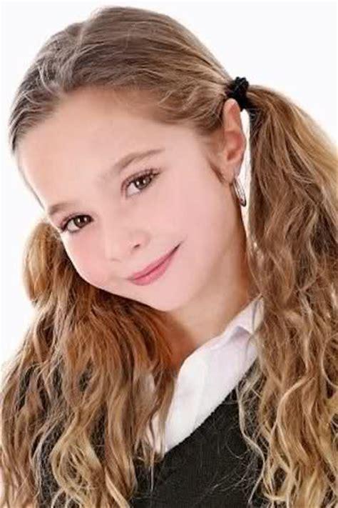 Chloe Lourenco Lang   Actor   CineMagia.ro