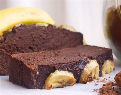 Chocolate Banana Cake   Rosanna Davison Nutrition