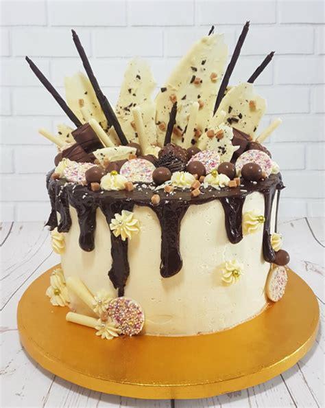 Chocolate cake & cupcakes   Quality Cake Company Tamworth