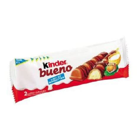 CHOCOLATE KINDER BUENO T2  30    69230   | Vanibru