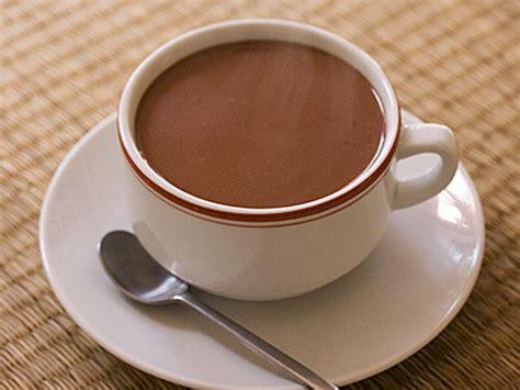 chocolate quente   Receitas Gshow   Gshow