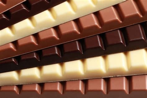 Chocolate: Should It Be Kept in the Refrigerator?