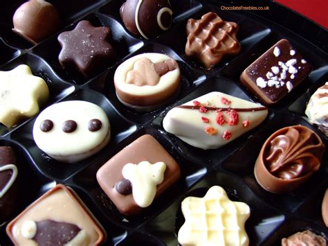 chocolates...yummmm!   Chocolate Photo  36860730    Fanpop