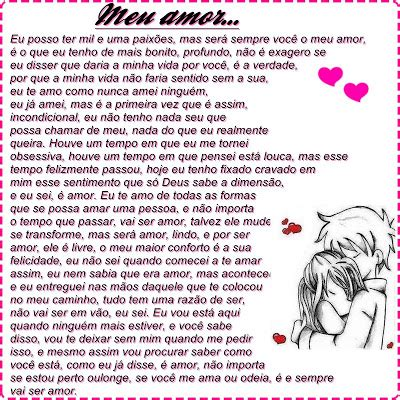 ChocoLovers: Abouts de amor