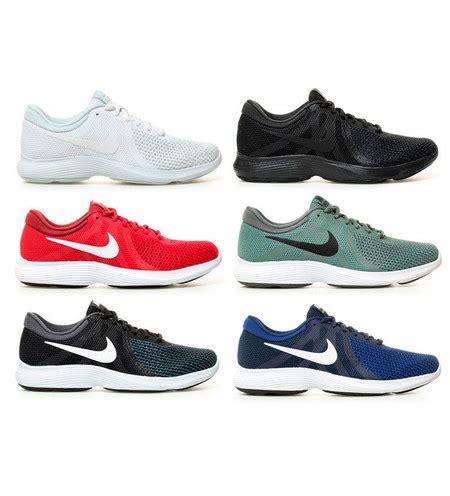 Chollo en eBay: zapatillas Nike running Revolution 4 en ...