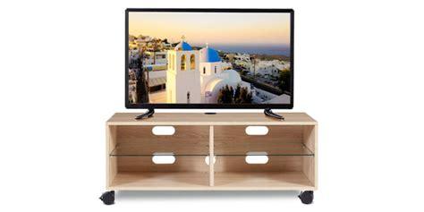 Chollo Mueble TV modular RFiver con ruedas por sólo 89,99 ...