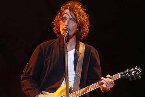 Chris Cornell:  Siento que inicié una nueva carrera en la ...