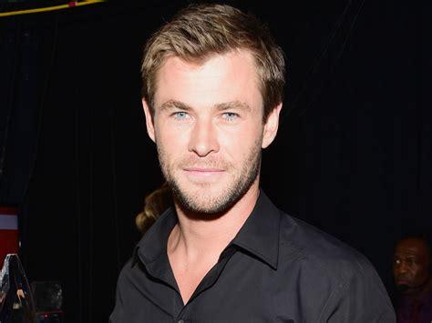 Chris Hemsworth displays Thor muscle gain in Instagram ...