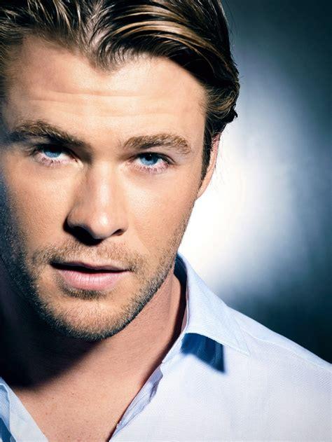 Chris Hemsworth   Hottest Actors Photo  36262539    Fanpop