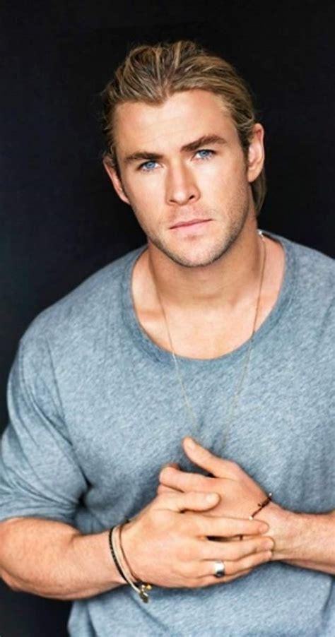 Chris Hemsworth   IMDb