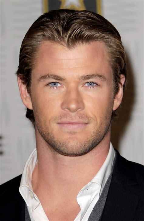 Chris Hemsworth in Spike TV s  2010 Video Game Awards ...